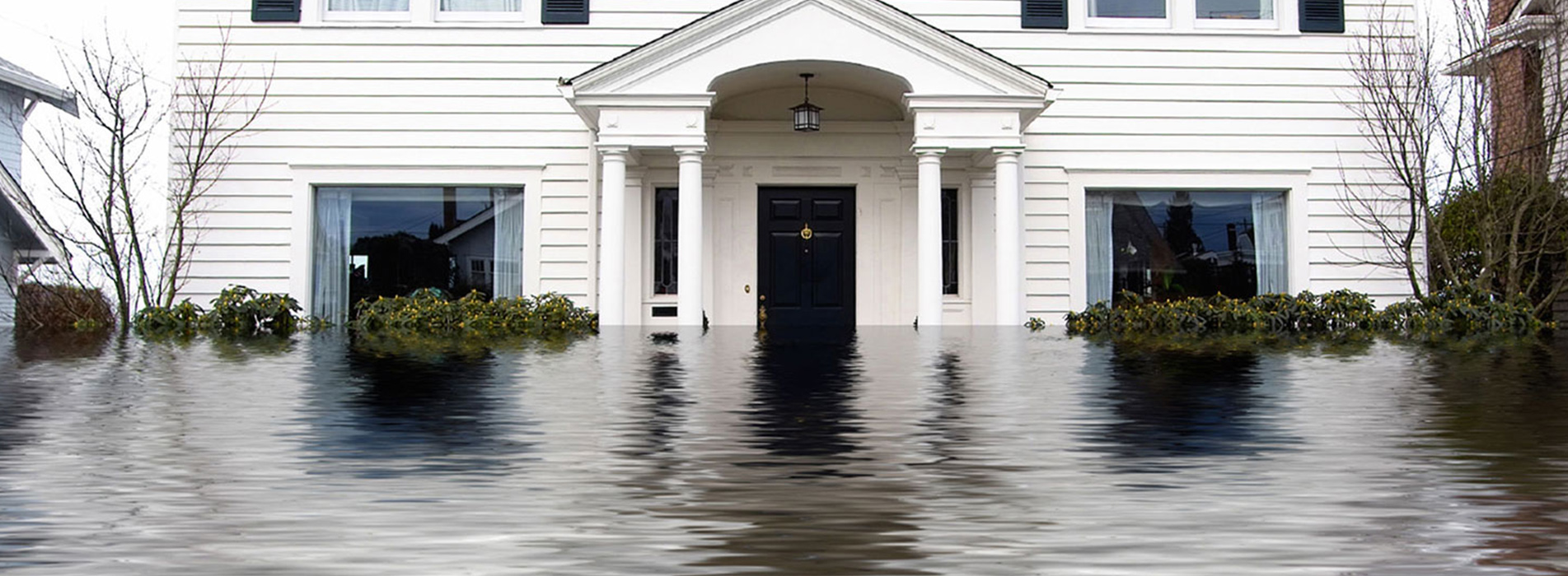 Kansas Flood insurance coverage