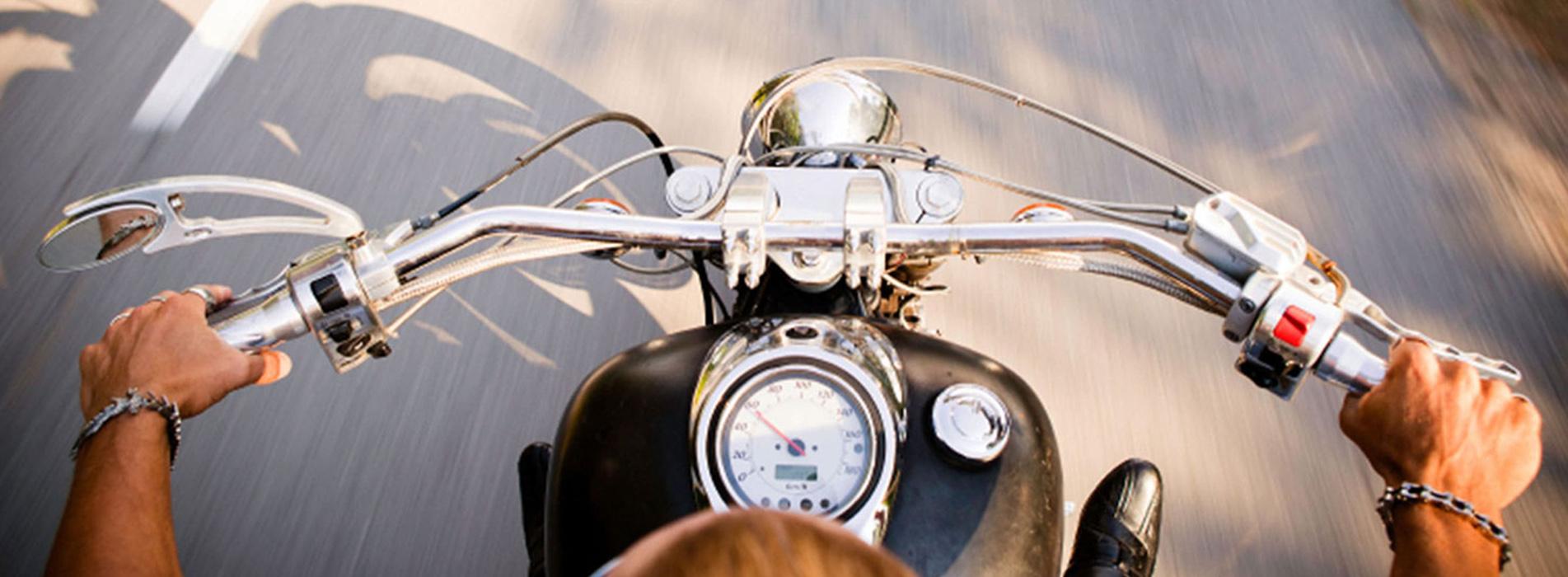 Hutchinson Ks Motorcycle Insurance Agents Dj Kauffman Agency Inc